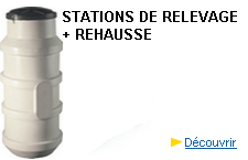Stations de relevage